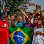 Gleisi Hoffmann: o povo vai de Lula e o PT também