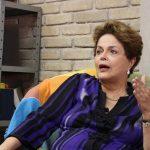 """Dilma: """"O processo do golpe que iniciou com o impeachment é um fracasso político"""""""