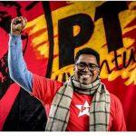 O fluminense Ronald Luiz dos Santos é o novo Secretario Nacional de Juventude.