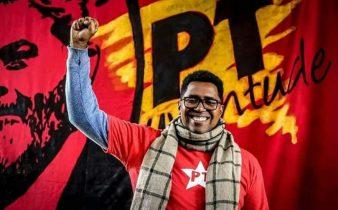 80de871b 1a85 4683 b052 3dd6e8f09d3f 338x210 - O fluminense Ronald Luiz dos Santos é o novo Secretario Nacional de Juventude.