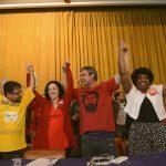 Marcia Tiburi é confirmada candidata ao governo no RJ pelo PT