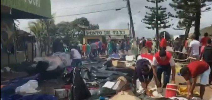 Pacaraima 676x320 - Para entender melhor o que se passa em Roraima, na fronteira com a Venezuela