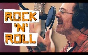 0 338x210 - Nando Reis - Rock 'n' Roll