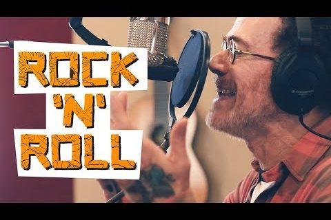 0 480x320 - Nando Reis - Rock 'n' Roll