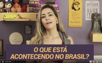 tese onze 2 338x210 - #Youtubers:  O que está acontecendo no Brasil?