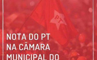 55857811 1427431320733502 8830306697328197632 n 338x210 - Nota do PT na Câmara Municipal do Rio de Janeiro sobre investigação de Crivella
