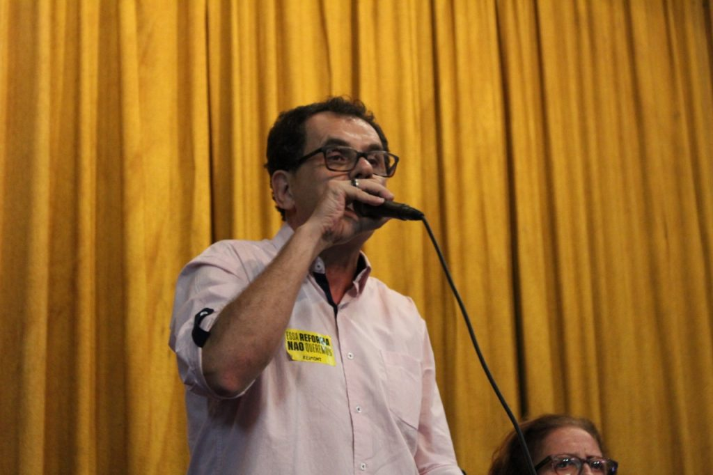 WhatsApp Image 2019 04 10 at 15.55.57 1 - Lançamento do Comitê Estadual Lula Livre reúne a esquerda no Rio de Janeiro