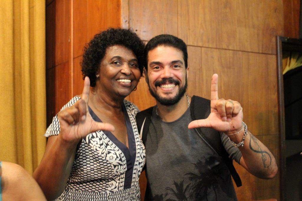WhatsApp Image 2019 04 10 at 15.55.58 - Lançamento do Comitê Estadual Lula Livre reúne a esquerda no Rio de Janeiro