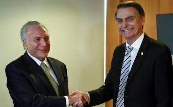 38671DDF C4B9 44F3 B7B0 E828213A8385 338x210 - Projeto de Brasil de Bolsonaro e Guedes vêm desde Michel Temer