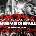 #GREVEGERAL: Acompanhe em tempo real as manifestações pelo Brasil #14J