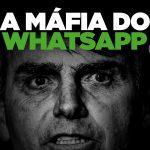 Empresas fraudaram eleições com Whatsapp em favor de Bolsonaro, revela reportagem da Folha