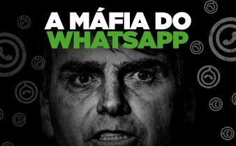 WhatsApp Image 2019 06 18 at 15.12.19 338x210 - Empresas fraudaram eleições com Whatsapp em favor de Bolsonaro, revela reportagem da Folha