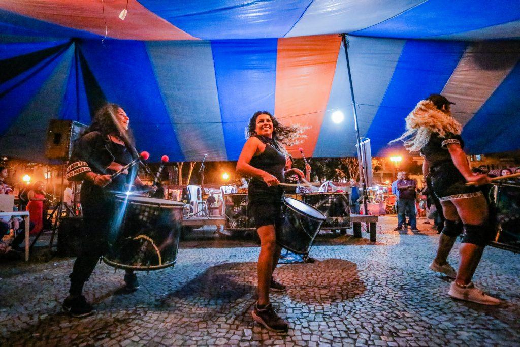 IMG 4688 1024x683 - Festival Elas por Elas: veja fotos e quem foi selecionado para Natal (RN)