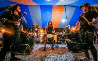IMG 4749 338x210 - Festival Elas por Elas: veja fotos e quem foi selecionado para Natal (RN)