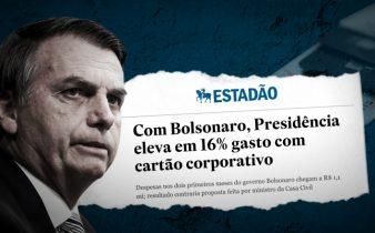 card cartao corporativo site 780x440 338x210 - Bolsonaro abusa do cartão de crédito da presidência da República