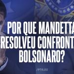 Mandetta e o isolamento social: Bolsonaro tem tinta na caneta?