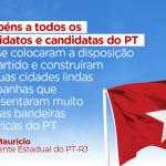 Presidente do PT-RJ analisa o primeiro turno das eleições municipais